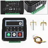 Ethedeal Genset Controller-DC20D MKII Genset Controller Upgrade for Diesel/Gasoline Engine Generator-Computer Control Module LED Display