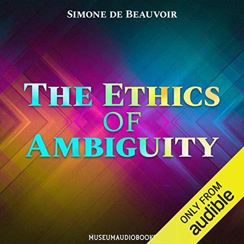 The Ethics of Ambiguity cover art