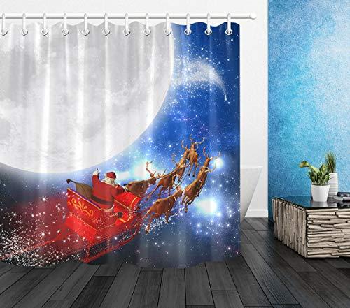 cortinas de baño poliester