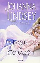 Jaque al corazon (Spanish Edition) by Johanna Lindsey(2008-05-01)