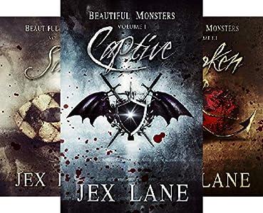 Ebook Captive Beautiful Monsters 1 By Jex Lane
