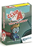 Club A. Willy el Robot