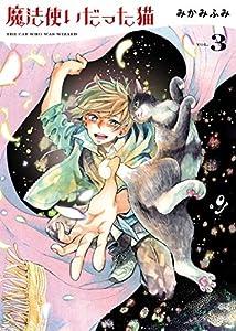 魔法使いだった猫(3) (ねこぱんちコミックス)