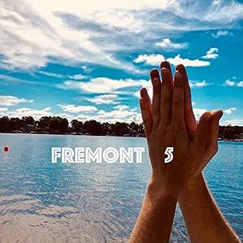 Fremont 5