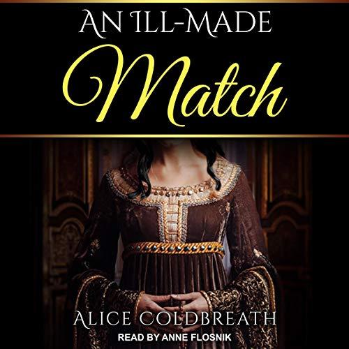 Couverture de An Ill-Made Match