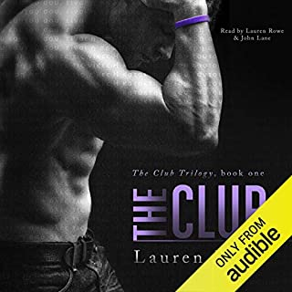 The Club Titelbild