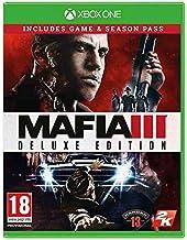 Mafia III - Deluxe Edition (Includes Family Kick-Back)
