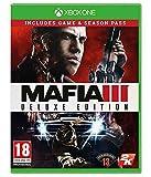 Mafia Iii Deluxe Edition (Includes Family Kick-Back) Xbox1- Xbox One