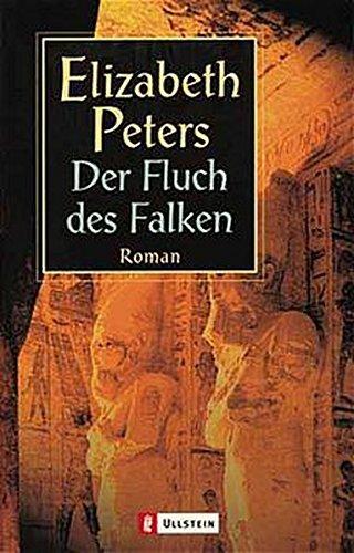 Der Fluch des Falken (Ullstein Taschenbuch)