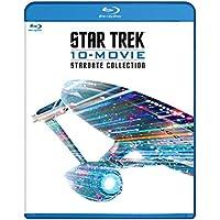 Star Trek: Stardate Collection [Blu-ray]