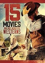 15-Movie Westerns: Our Most Requested (3 Dvd) [Edizione: Stati Uniti] [Italia]