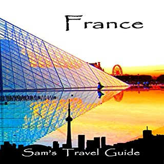 France: Essential Travel Tips audiobook cover art