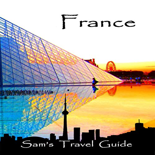 France: Essential Travel Tips cover art