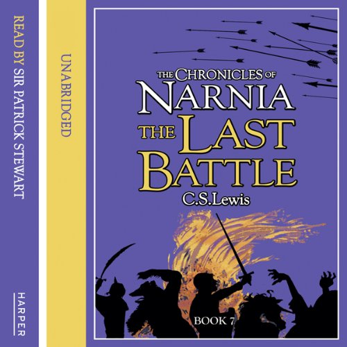 Narnia Book Cover Art : The last battle chronicles of narnia book