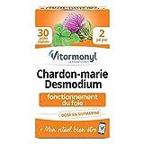 VITARMONYL Chardon Marie Desmodium