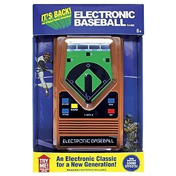 Electronic Retro Sports Game Assortment  Baseball Electronic Games