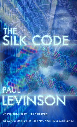 Book: The Silk Code by Paul Levinson