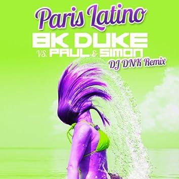 Paris Latino (DJ DNK Remix)