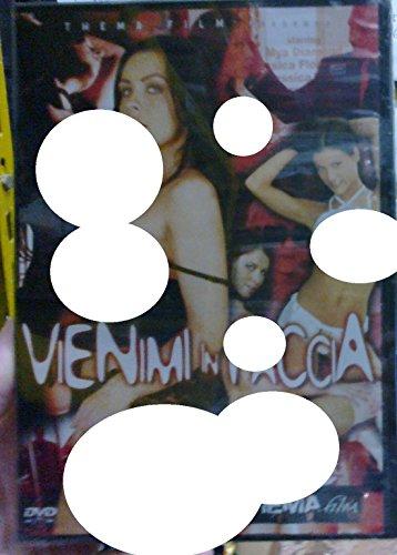 Vienimi In Faccia - Cum On My Face (Thema Film) [DVD]
