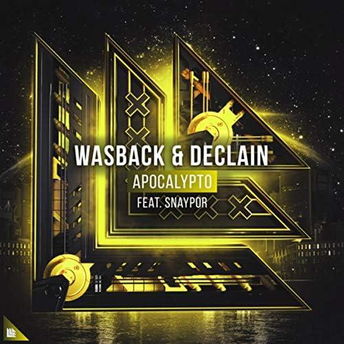 Wasback & Declain feat. SNAYPOR