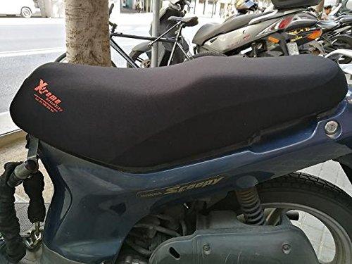 Funda Cubre Asiento Scooter o Moto Honda Scoopy 50-100cc