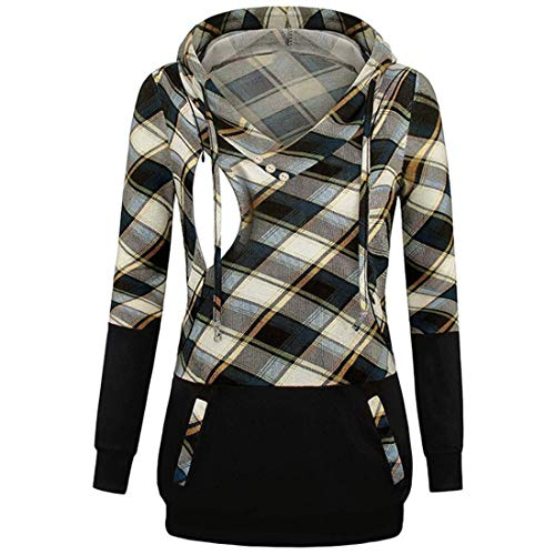 Umstandsmode Damen Winter Herbst Hoodies Langarm Pullover Schwanger Sweatshirt Still...