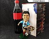 VIO WM-Star-Puppe Puppe Geschenk,Messi,Einheitsgröße