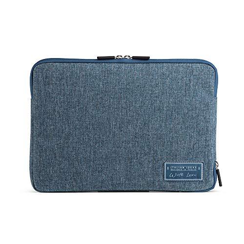 Aiino – Funda para MacBook de 13 pulgadas, Azul