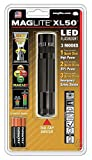 MAGLITE LED 200 Lumens Tactical Black Mini Flashlight