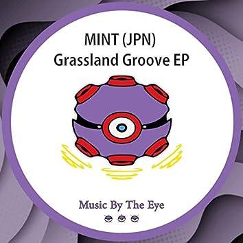 Grassland Groove EP