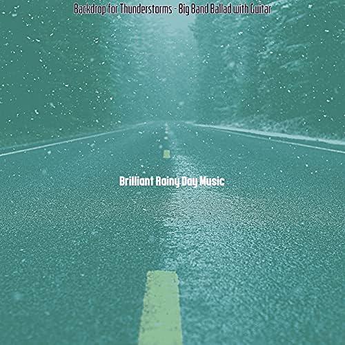 Brilliant Rainy Day Music