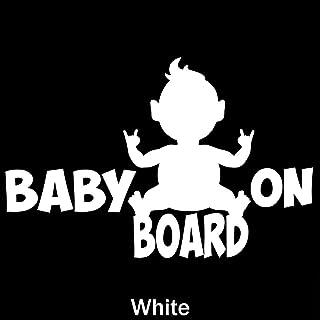 Suchergebnis Auf Für Baby Autoaufkleber Myrockshirt Baby Autoaufkleber Zubehör Baby