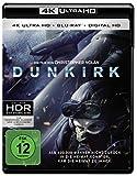 Dunkirk (4K Ultra HD + 2D Blu-ray) [Blu-ray]