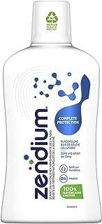 Zendium Mondspoeling voorkomt cariës volledige bescherming zonder alcohol, 1 x 500 ml