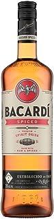 Bacardi Spiced Rum Spirit 1 Litre
