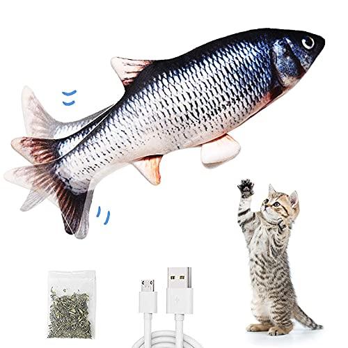Elektrisch Spielzeug Fisch
