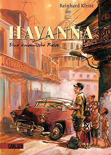 Havanna: Eine kubanische Reise