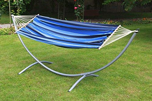 Jobek 017558 Set Soleil Bleu Caraïbes 300 x 140 x 100 cm