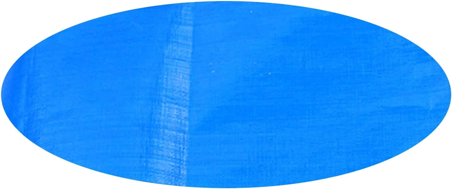 ZZCC Swimming Pool Round Insulation Film Inflatable Poo Sales Max 55% OFF results No. 1