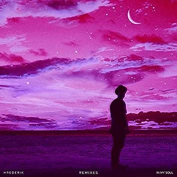 In My Soul (Remixes)