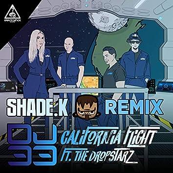 California Flight (Shade K Remix)