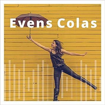 Evens Colas