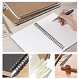 Zoom IMG-2 a5 sketchbook set di 3