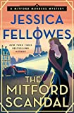 The Mitford Scandal: A Mitford Murders Mystery (The Mitford Murders (3))