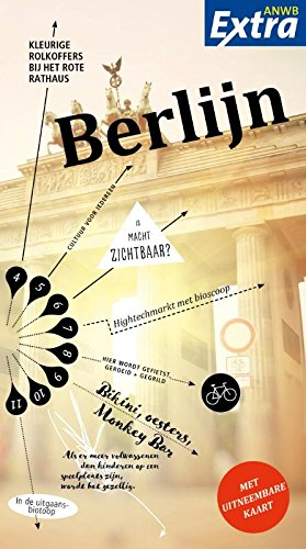 Berlijn (ANWB extra)