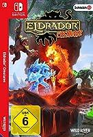 Eldrador Creatures (Nintendo Switch)