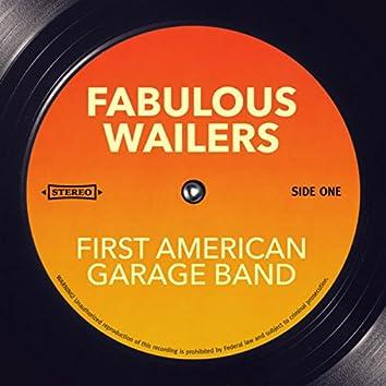 First American Garage Band