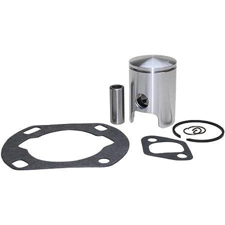 Kolbenset 1 Ring Tuningkolben Mit Dichtungen Für Mofa Moped Hercules Sachs 505 Prima 2 3 4 5 Auto