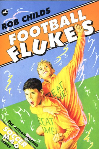 Football Flukes (English Edition)