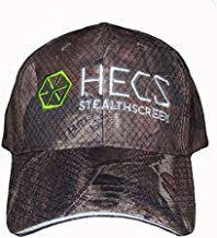 HECS Wildlife Camo Hat - Mossy Oak Break-Up Country Camo